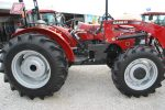 324 4WD Tractor