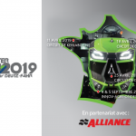 ALLIANCE partners with SDF's Power Tour 2019