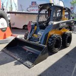 10 Reasons to Choose a Skid Steer over a Compact Track Loader
