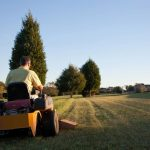 Choosing a Tire for a Zero-Turn Mower