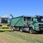 The challenges of agricultural logistics – ALLIANCE provides a game-changing tire solution