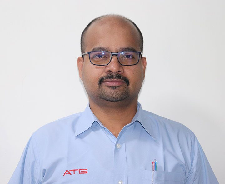 Ajin, Head Manufacturing & Technology, Tirunelveli