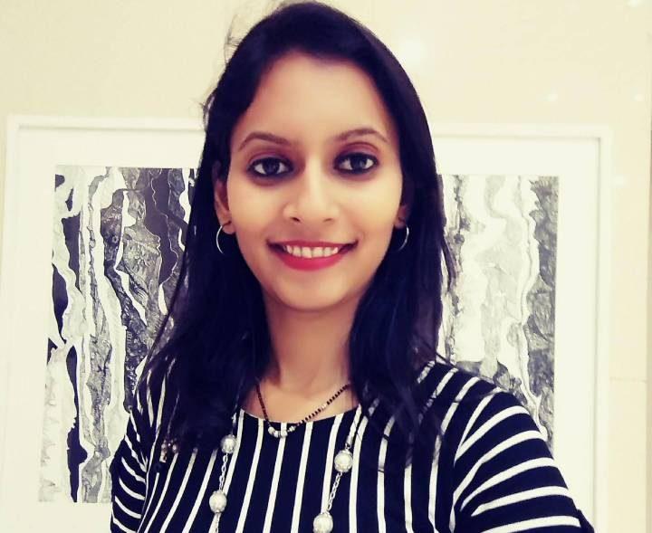 Sneha Vichare, Senior Manager