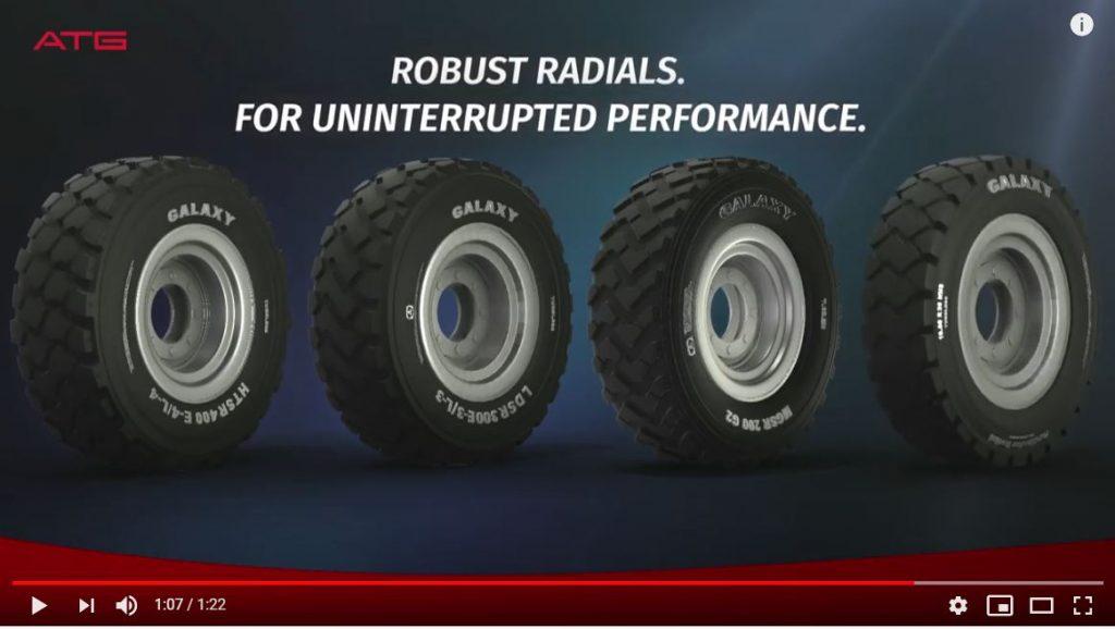 Video Galaxy ROTR Range