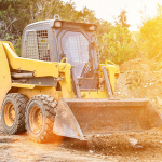Why Choose a Super-Deep Skid Steer Tire