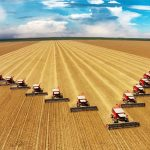 Combine and Grain Cart Tires: A Quick Guide to Alliance's Harvest Tires
