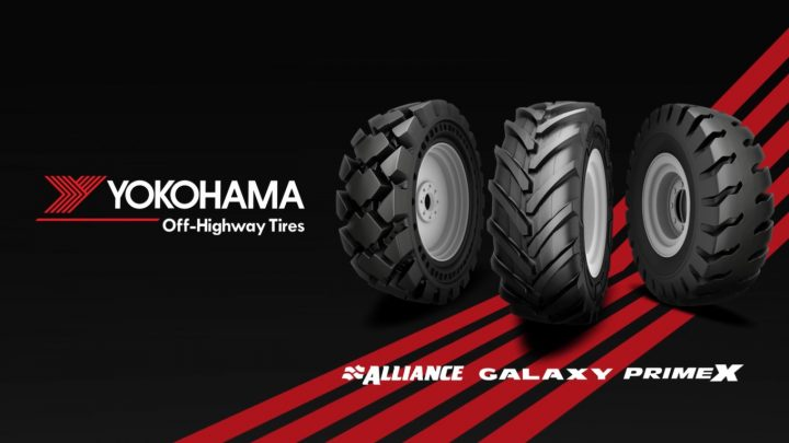 Yokohama Off-Highway Tires (YOHT) EMEA largely buffers strong cost increases on the market