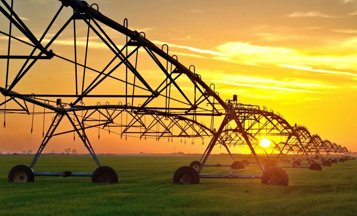 """Alliance 768 Value Plus: """"Gets pivot irrigation systems going"""""""
