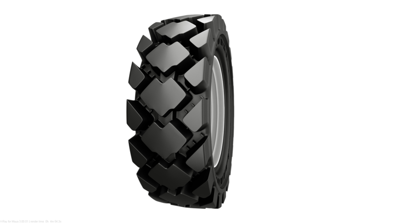 ATG Off road tire HULK SDS WITH APERTURE
