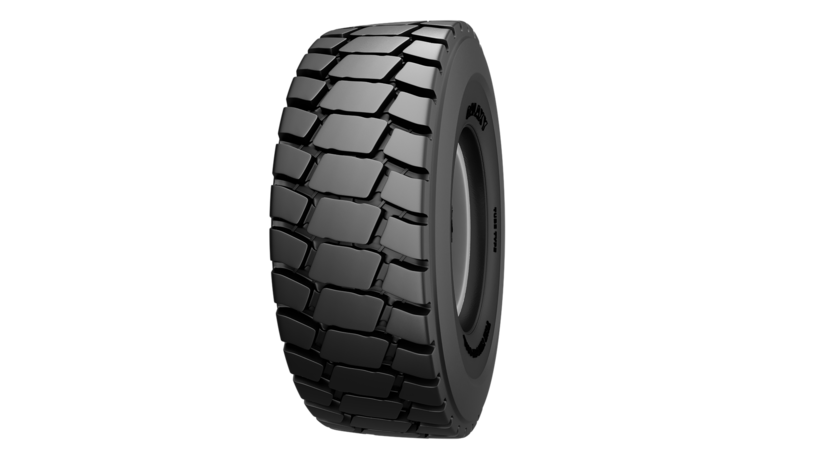 ATG Off road tire THE KING OF COAL