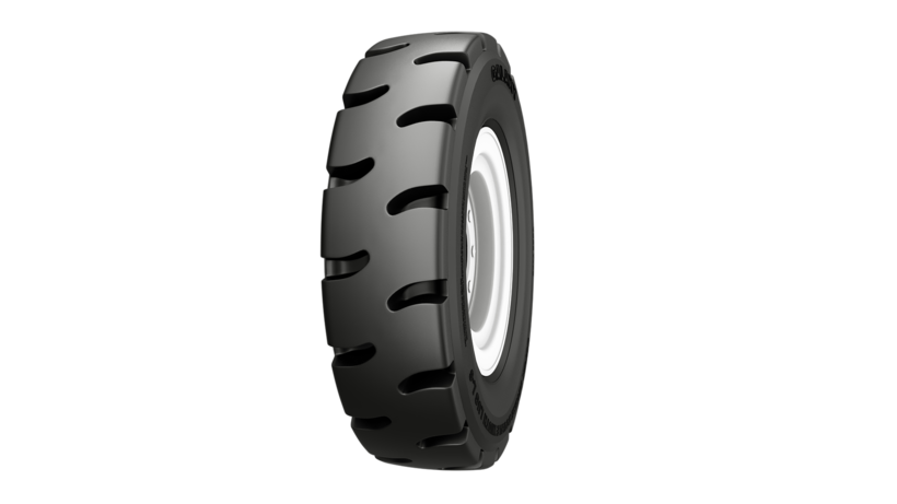 ATG Off road tire SUPER SEVERE MINE DWL
