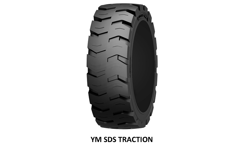 ATG Off road tire YM SDS TRACTION (POB)