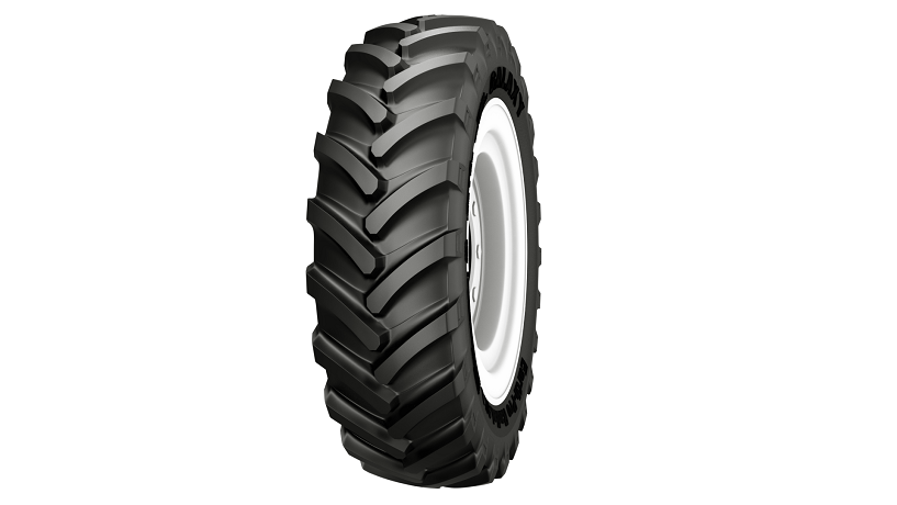 ATG Off road tire Earth-Pro Radial 650