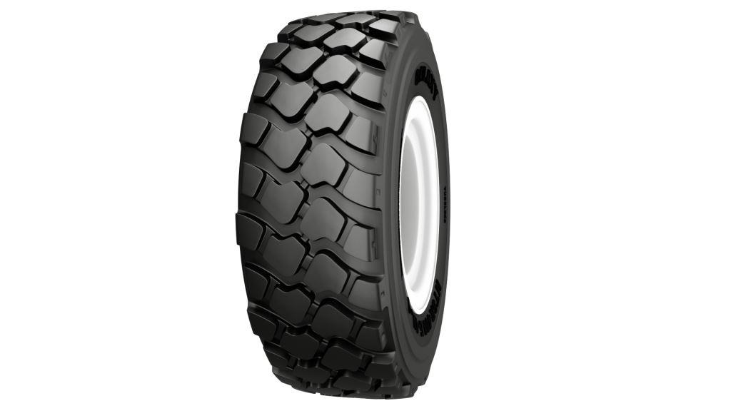 ATG Off road tire HTSR 400