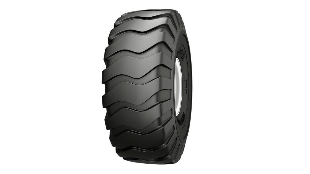 ATG Off road tire DNRS