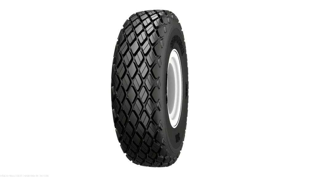 ATG Off road tire 316